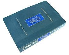 Hebrew TORAH + SIDDUR Shabbat Synagogue Jewish Prayer Book +Chumash Israel Bible