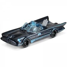 Batman Classic TV Series Batmobile. FKB53. Hot Wheels NEW in Blister Package!