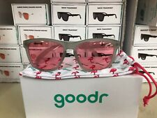 goodr Sunglasses- Opossums Opposable Thumbs- Running Sunglasses