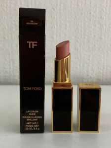 Tom Ford 06 ABANDON Lip Color Shine 3.5 g/ .12 oz - NEW IN BOX