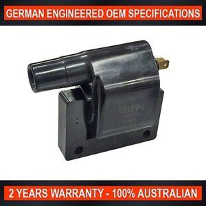 Ignition Coil Pack for Ford Festiva WD WF 4 Cylinder 1.3L & 1.5L Engine