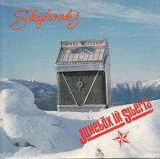 SKYHOOKS Jukebox In Siberia / Karaoke Version 45