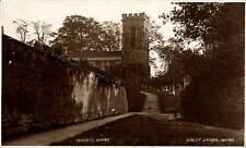 Burley Church, Oakham in Robert's Series.