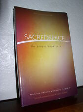 Sacred Space: The Prayer Book 2010 by Jesuit Communications Ctr(2010, PB,NEW)