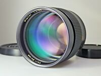 [Near MINT] Contax Carl Zeiss Planar T* 85mm F1.4 Lens AEG C/Y Mount From JAPAN
