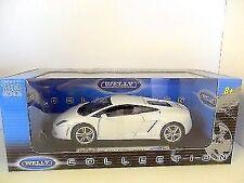 Véhicules miniatures WELLY pour Lamborghini 1:18