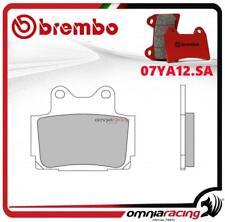 Brembo SA - Pastiglie freno sinterizzate anteriori per Yamaha RD125 1987>