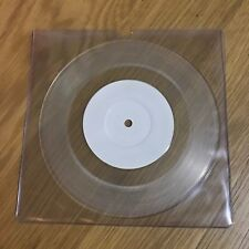 """Mumm-Ra - What Would Steve Do? - 7"""" - 2006 - UNPLAYED - Discount For 2+"""
