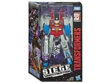 Transformers Generations War for Cybertron: Siege Voyager WFC-S24 Starscream