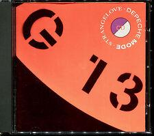 DEPECHE MODE - STRANGE LOVE - ORIGINAL 5 TRACKS CD MAXI [1635]