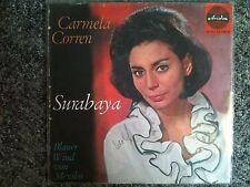 Carmela Corren - Surabaya 7'' Single