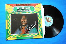 "Bob Marley and the wailers - Reggae Revolution Vol.1 - (LP,Vinyl NM ) 33rpm 12"""