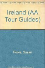 Ireland (AA Tour Guides),Susan Poole