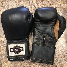 Ultimate Ringside Bag Gloves Size Large