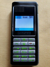 CELLULARE Alcatel One Touch OT-E252 batteria caricabatteria istruzioni funziona