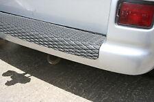 VW T4 REAR BUMPER PROTECTOR **** (NEW - OVER THE EDGE DESIGN)****