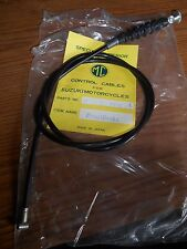 NOS MC Front Brake Cable Suzuki M12 M15 K10 K11 K15 AC50 T125 58100-03731