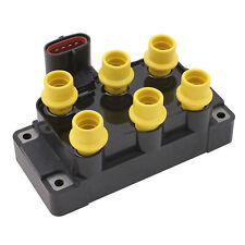 ACCEL 140036 Ignition Coil - SuperCoil - Ford 6-Tower EDIS with vertical plug