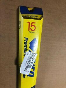 NOS   Anco 31-15 Wiper Blade--- Anco Premium Wiper Blade- 1 Each