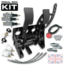 Kit Car Hydraulic Clutch Pedal Box Rally Race Performance Track Day Car CMB0406
