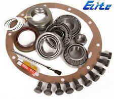 "1972-1998 GM 8.5"" HD W/POSI CHEVY 10 BOLT- ELITE MASTER INSTALL KOYO BEARING KIT"