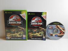 Jurassic Park - Operation Genesis für Mirosoft Xbox