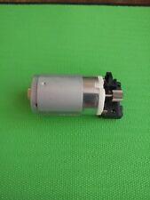 NEW HELLA ELECTRONIC TURBOCHARGER ACTUATOR MOTOR - 73541900 / TYPE  1