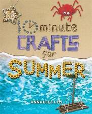 Summer (10 Minute Crafts), Lim, Annalees, New Book