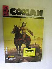 """Super Conan Numéro 19 """"Les enfants de Rhan"""" (Buscéma & Jones)  /Mon Journal"""