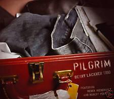 CD Benny Lackner Trio Pilgrim