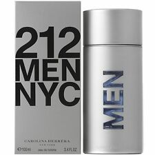 Carolina Herrera 212 100 ml  Women'ss Perfume