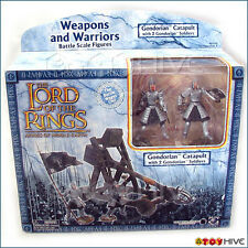 Lord of the Rings AOME Lord of the Rings Gondorian Catapult 2 men box set LoTR