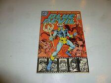BLUE DEVIL Comic - No 1 - Date 06/1984 - DC Comics