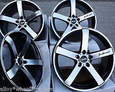"""18"""" Ruedas de Aleación de hoja BM se adapta a modelos Lexus Mazda Nissan Toyota Mitsubishi"""