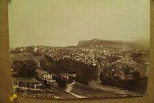 antique old PHOTO LEROUX  Arab Muslim AFRICA Constatine city setif ALGERIA 1890s