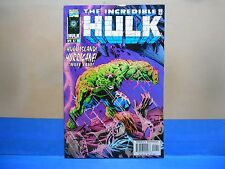 THE INCREDIBLE HULK Volume 1 #452 of 474 1962-97 Marvel Comics Uncertified