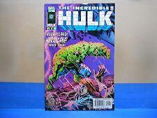 THE INCREDIBLE HULK Volume 1 #452 of 474 1962-97 Marvel Comics Uncertified