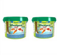 Tetra Wheatgerm Sticks Bucket 10l (2000g) Pond Aquatics 138278