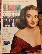 All About Eve (Two-Disc Special Edition)