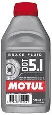 MOTUL Bremsflüssigkeit DOT5.1 0.5L 100950