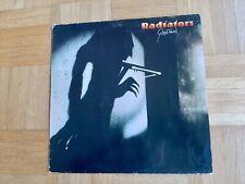 Radiators – Ghostown lp