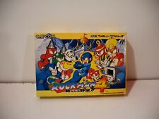 Rockman 4 Famicom Nintendo Jap