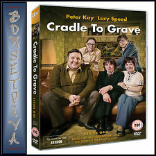 CRADLE TO GRAVE - COMPLETE SERIES 1  **BRAND NEW DVD*