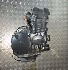Suzuki 600 RF - Moteur