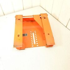 Used Kubota K1102-56123 Seat Support fits T1460H