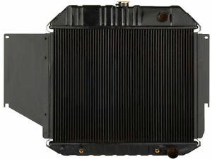 For 1975-1987 Ford E150 Econoline Radiator Spectra 81726QR 1982 1976 1977 1978