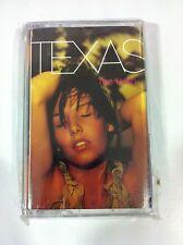 TEXAS - THE HUSH - CINTA TAPE CASSETTE K7 - 1999 NEW & SEALED