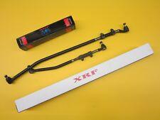 XRF LIFETIME WARRANTY Inner Outer Tie Rod End Drag Link STEERING KIT E250 E350