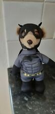 Meercat Soft Toy Batman
