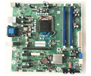 621801-001 For HP MS-7613 VER:2.0 LGA1156 H55 Intel Motherboard Tested OK